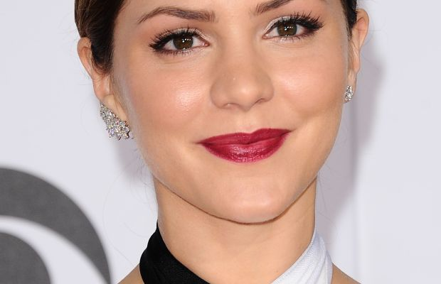 Katharine McPhee, People's Choice Awards 2015