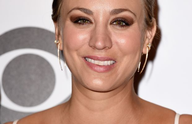 Kaley Cuoco, People's Choice Awards 2015