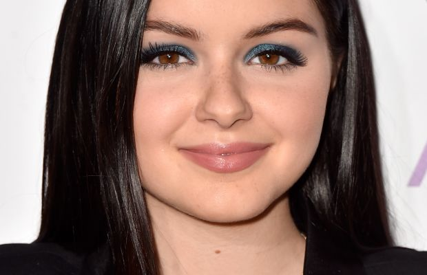 Ariel Winter, People's Choice Awards 2015