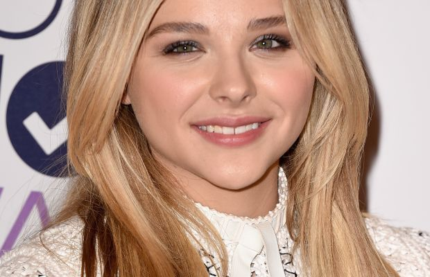 Chloe Moretz, People's Choice Awards 2015