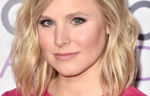 Kristen Bell, People's Choice Awards 2015