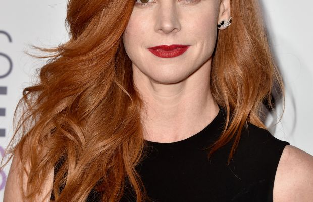 Sarah Rafferty, People's Choice Awards 2015