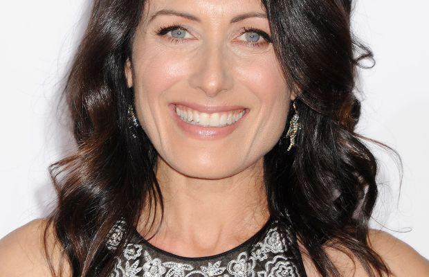 Lisa Edelstein, People's Choice Awards 2015