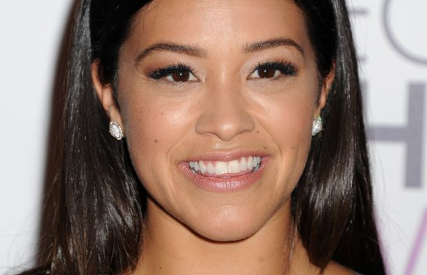 Gina Rodriguez, People's Choice Awards 2015