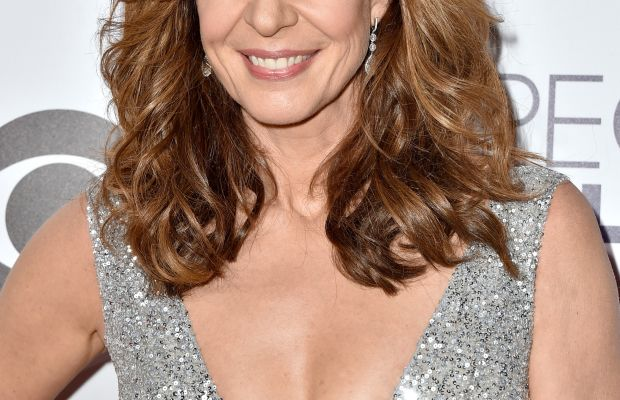 Allison Janney, People's Choice Awards 2015