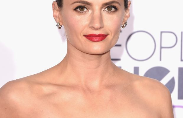 Stana Katic, People's Choice Awards 2015