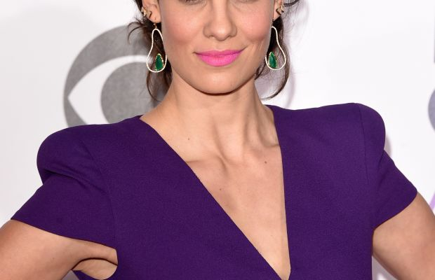 Daniela Ruah, People's Choice Awards 2015