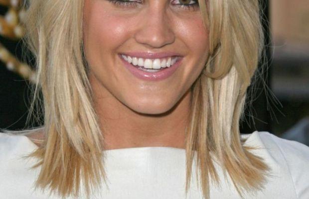 Ashley Roberts, Fame premiere, 2009