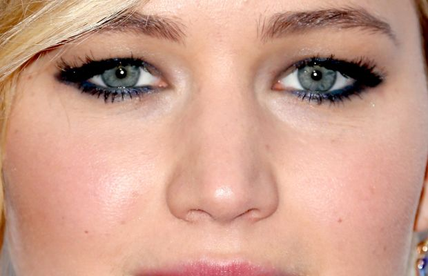 Jennifer Lawrence, Producers Guild Awards 2015