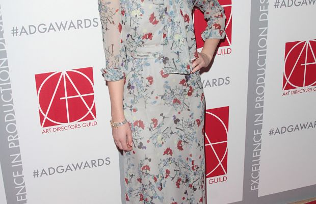 Felicity Jones, ADG Awards 2015