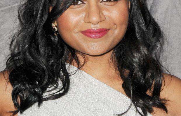 Mindy Kaling, Critics' Choice Awards 2012