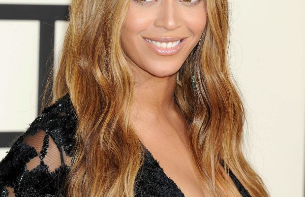 Beyonce Knowles, Grammy Awards 2015