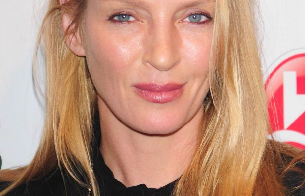 Uma Thurman, Wings WorldQuest Women of Discovery Awards 2014