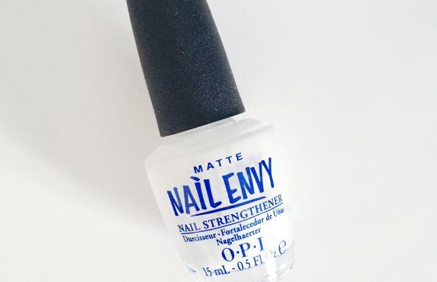 OPI Nail Envy