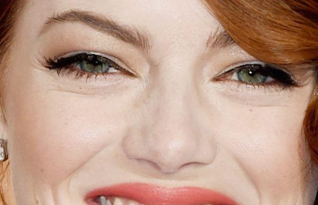 Emma Stone, Oscars 2015