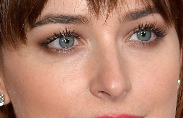 Dakota Johnson, Oscars 2015