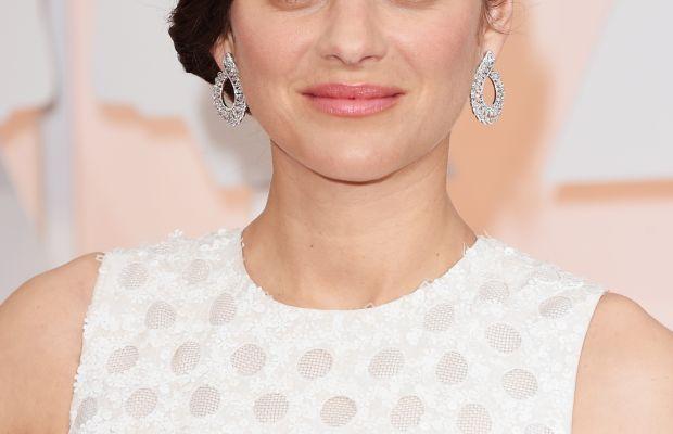 Marion Cotillard, Oscars 2015