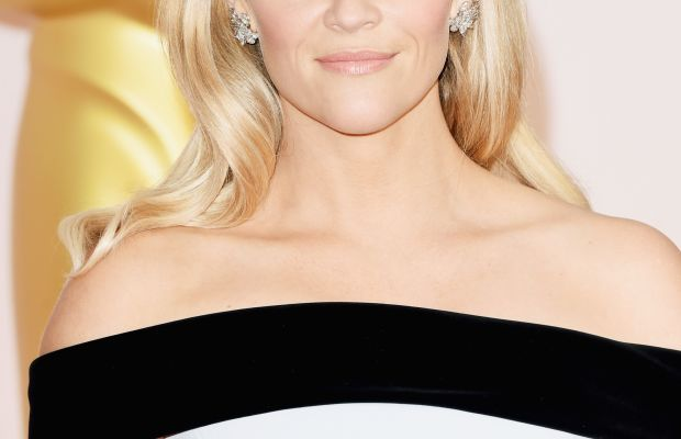 Reese Witherspoon, Oscars 2015