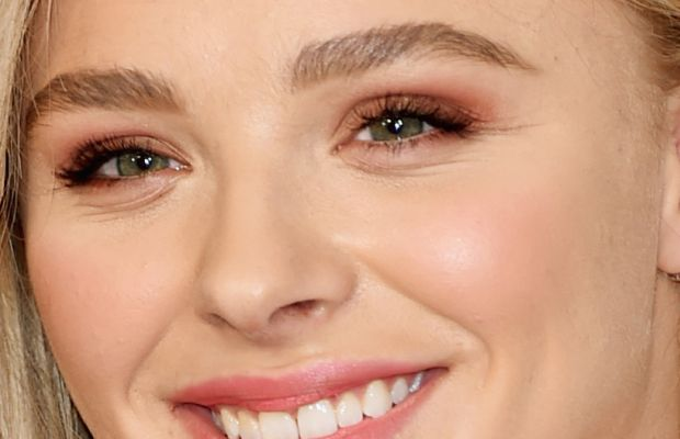 Chloe Moretz, Oscars 2015
