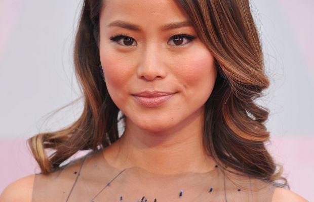 Jamie Chung, Oscars 2015