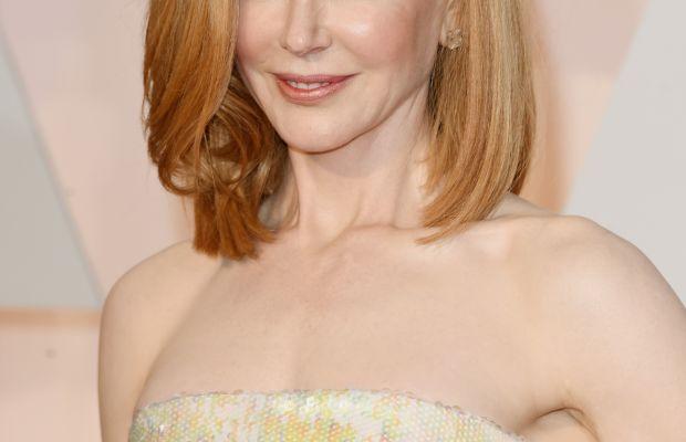 Nicole Kidman, Oscars 2015