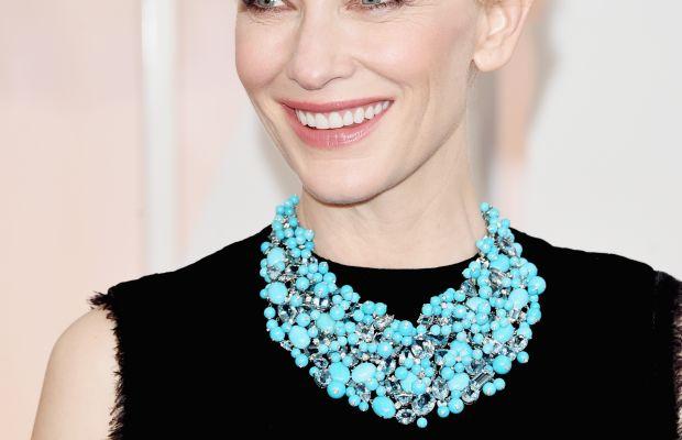 Cate Blanchett, Oscars 2015
