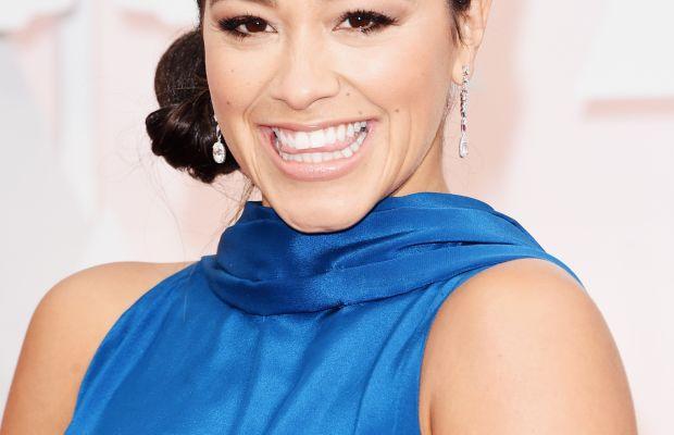 Gina Rodriguez, Oscars 2015