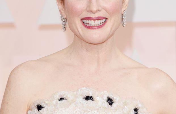 Julianne Moore, Oscars 2015