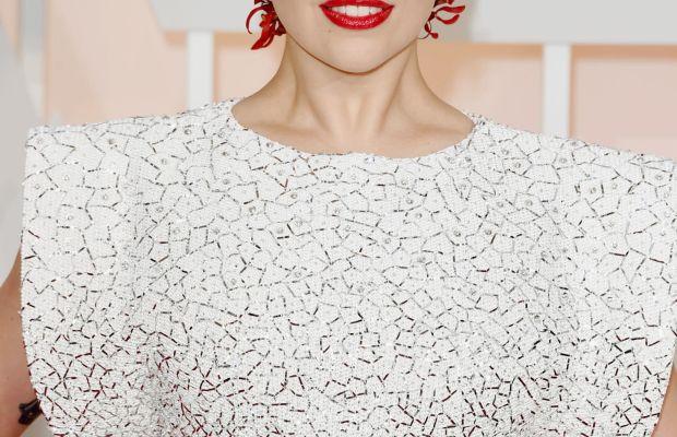 Lady Gaga, Oscars 2015