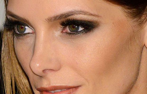 Ashley Greene, Vanity Fair Oscar party, 2015