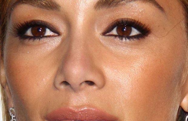 Nicole Scherzinger, Elton John AIDS Foundation Academy Awards viewing party, 2015