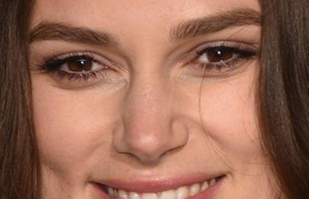 Keira Knightley, Vanity Fair Oscar party, 2015