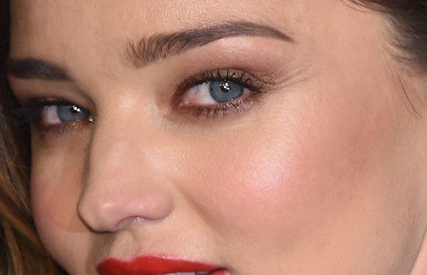 Miranda Kerr, Vanity Fair Oscar party, 2015
