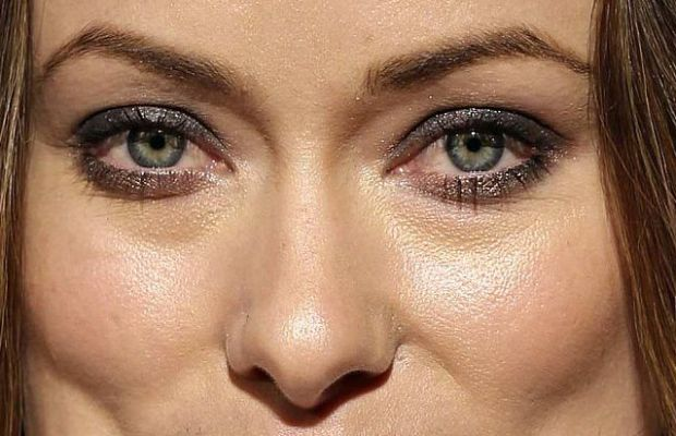 Olivia Wilde, ELLE Style Awards 2015