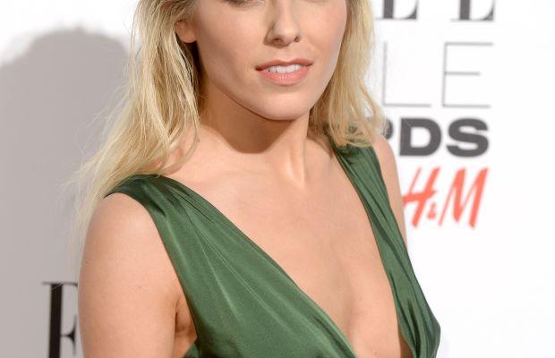 Mollie King, ELLE Style Awards 2015