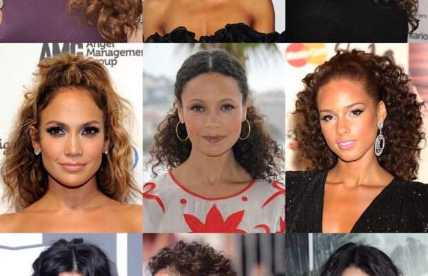 Best hairstyles for long curly hair