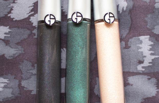 Armani Eye Tint