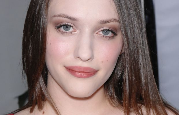 Kat Dennings, I Now Pronounce You Chuck and Larry premiere, 2007