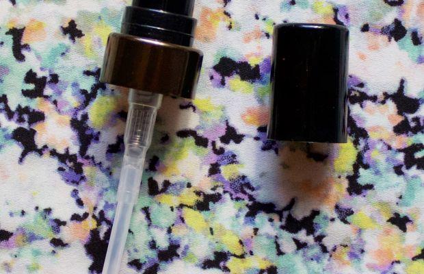 Sappho Organics Liquid Foundation (pump)