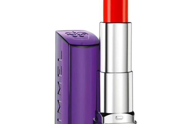 Rimmel Moisture Renew Lipstick in In Love with Ginger
