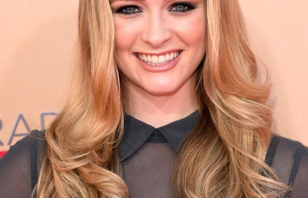 Greer Grammer, iHeartRadio Music Awards 2015