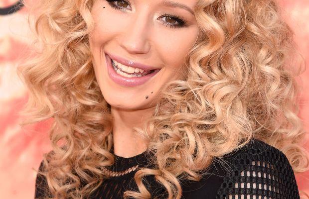 Iggy Azalea, iHeartRadio Music Awards 2015