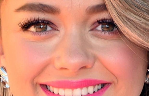 Sarah Hyland, Kids' Choice Awards 2015