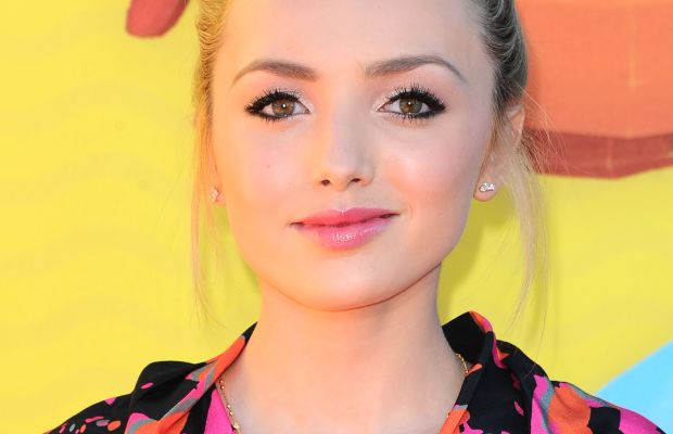 Peyton List, Kids' Choice Awards 2015