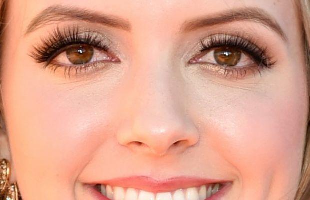 Olivia Somerlyn, Kids' Choice Awards 2015