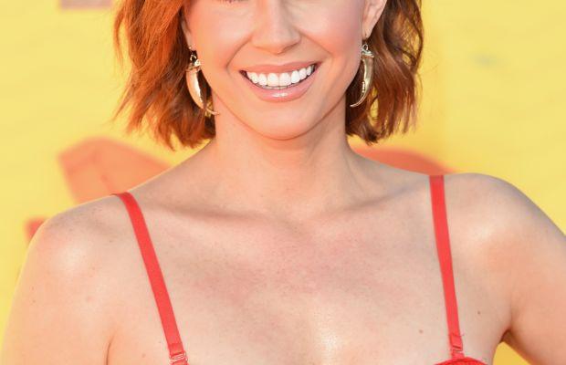 Keltie Knight, Kids' Choice Awards 2015