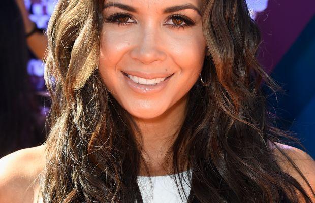Mandy Capristo, Kids' Choice Awards 2015