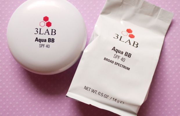 3LAB Cushion Compact and refill