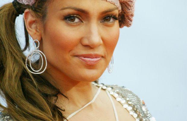 Jennifer Lopez in 2004