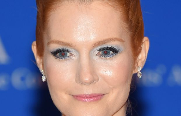 Darby Stanchfield, White House Correspondents Association Dinner 2015